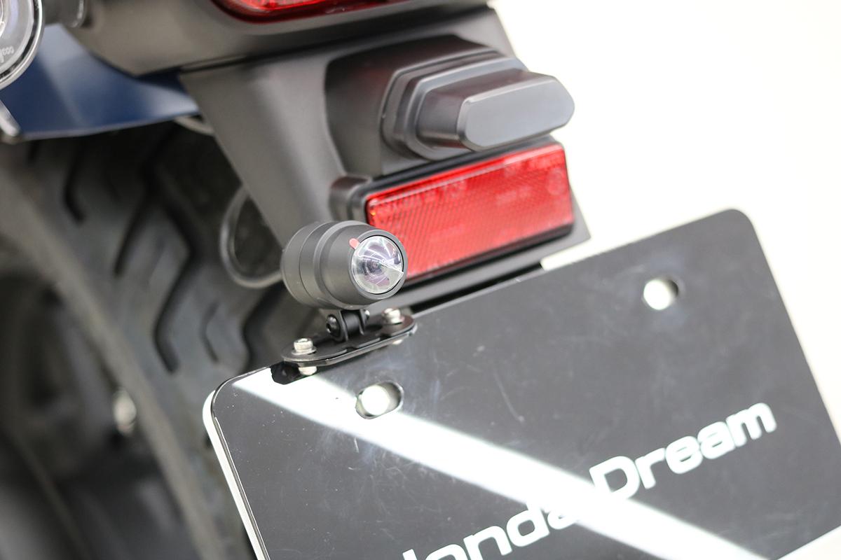 ドライブレコーダー(R)